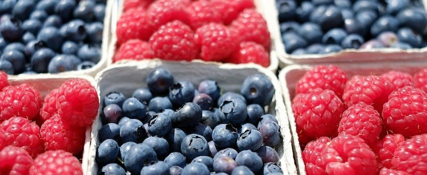 Zdravé slazení se superpotravinami